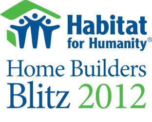 Home Builders Blitz 2012
