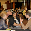 United Way Hosts Opportunity Summit