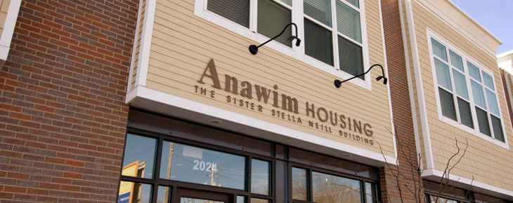 Anawim Housing